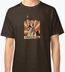 BARISTA FREEDOM! Classic T-Shirt