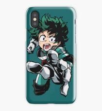 A True Hero iPhone Case/Skin