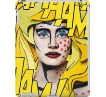 ROY 2 iPad Case/Skin