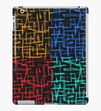 Beautiful Abstract Iphone Case Art brush iPad Case/Skin