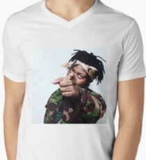 Unotheactivist Men's V-Neck T-Shirt