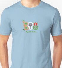 Boo Seasons Unisex T-Shirt