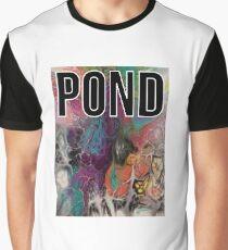Pond Graphic T-Shirt