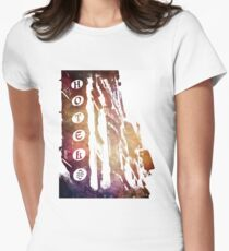 Hotel Women's Fitted T-Shirt