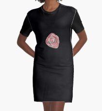 Rosie posie Graphic T-Shirt Dress