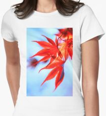 Fall Leaves Of Color T-Shirt