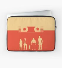 Guardians of the Graphixy Laptop Sleeve