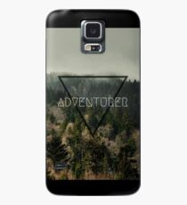 Adventurer Case/Skin for Samsung Galaxy