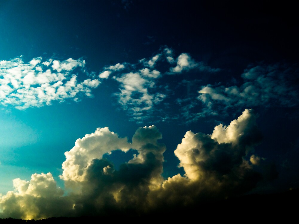 Great Clouds by VJun