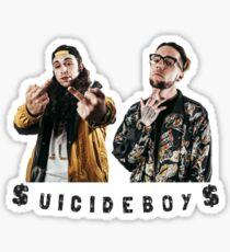 Suicideboys / $uicideboy$ Sticker