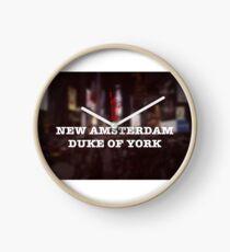 Reloj New York City