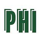 Phi by kphoff