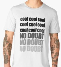 Brooklyn Nine Nine - Cool cool cool Men's Premium T-Shirt