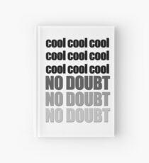 Brooklyn Nine Nine - Cool cool cool Hardcover Journal