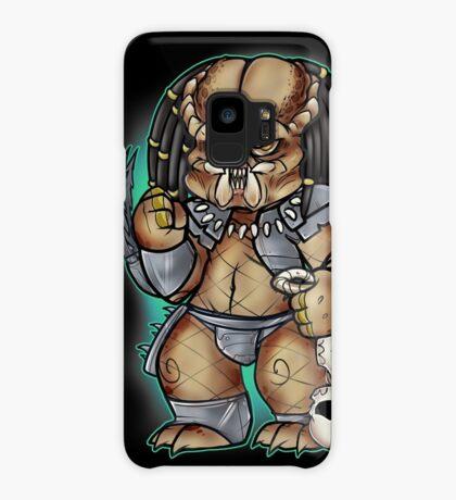 Predator Yautja Case/Skin for Samsung Galaxy