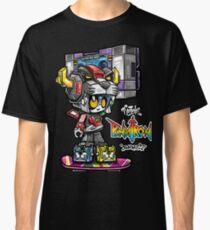 Pandatron Classic T-Shirt