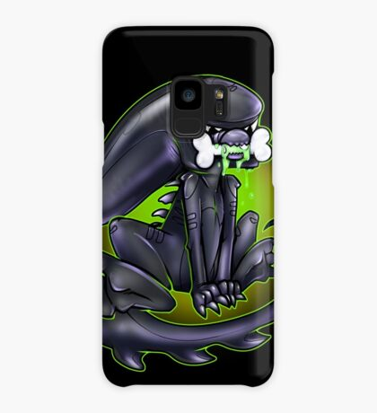 Alien Xeno Case/Skin for Samsung Galaxy
