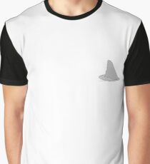 Rippled Graphic T-Shirt