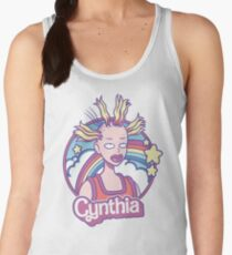 Cynthia Doll Women's Tank Top
