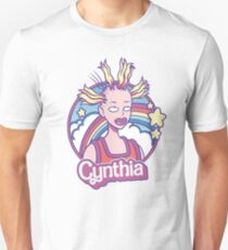 Cynthia Doll Unisex T-Shirt
