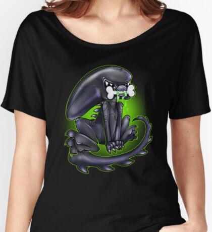 Alien Xeno Women's Relaxed Fit T-Shirt