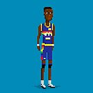 Mt. Mutombo by pixelfaces