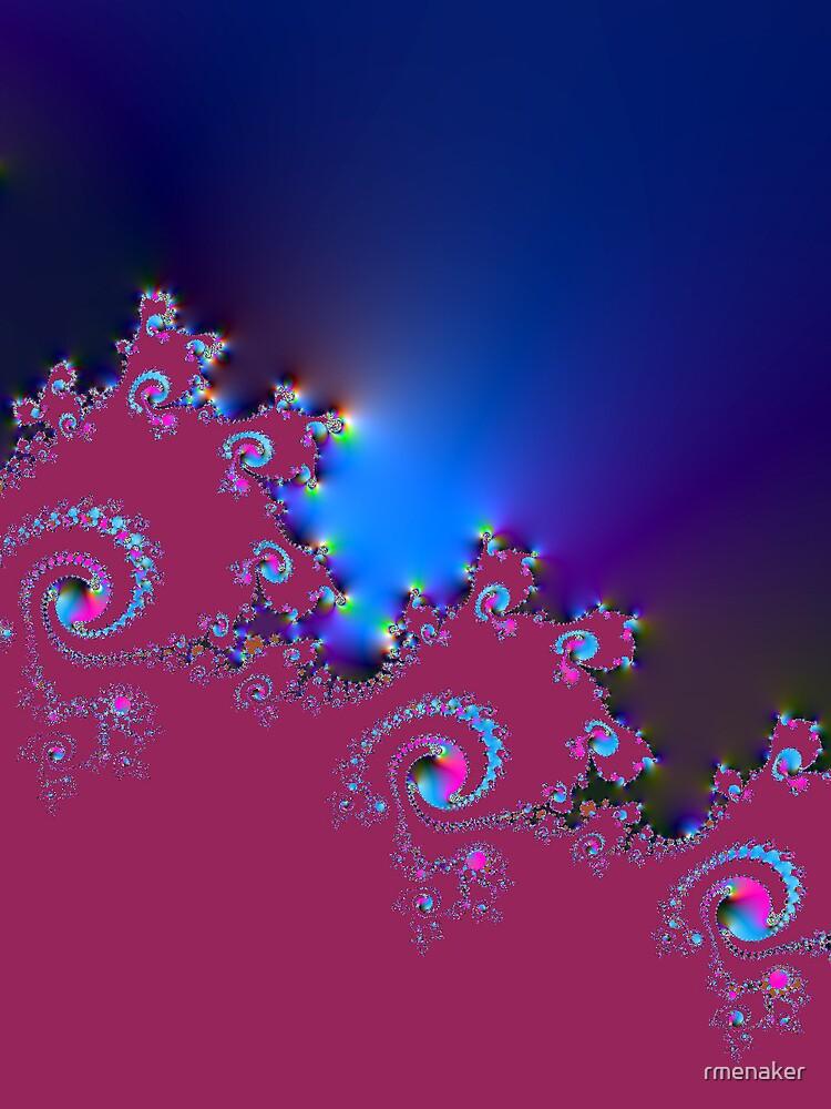 fractal waves by rmenaker