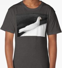 Coo, Coo Coo Long T-Shirt
