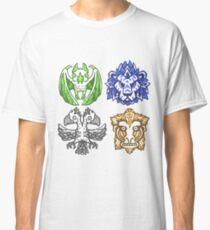 Survivor Camp 2017 All Teams Classic T-Shirt