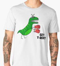 Get T-Rekt Men's Premium T-Shirt