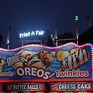 Fun Eats at the fair.... by DonnaMoore