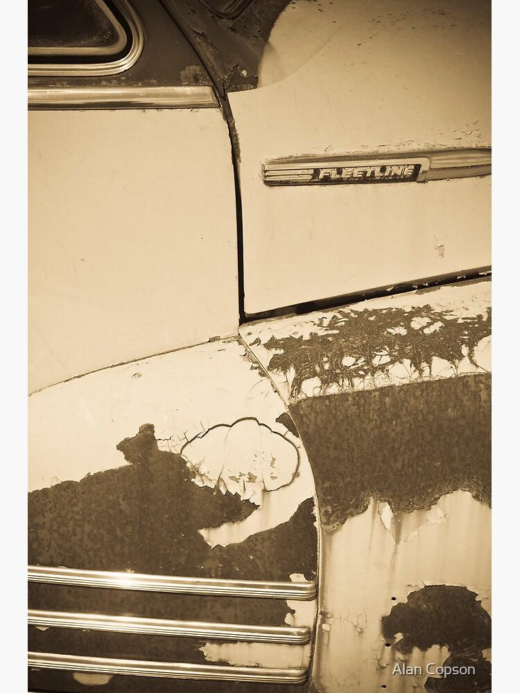 Chevrolet Fleetline (Alan Copson © 2007) by AlanCopson