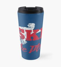Lake Placid Waterski Shirt  Travel Mug