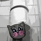 TP Kitty by hickerson