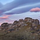 Tors Panoramic by Marty Samis