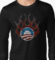 Obama is on Fire T shirt T-Shirt