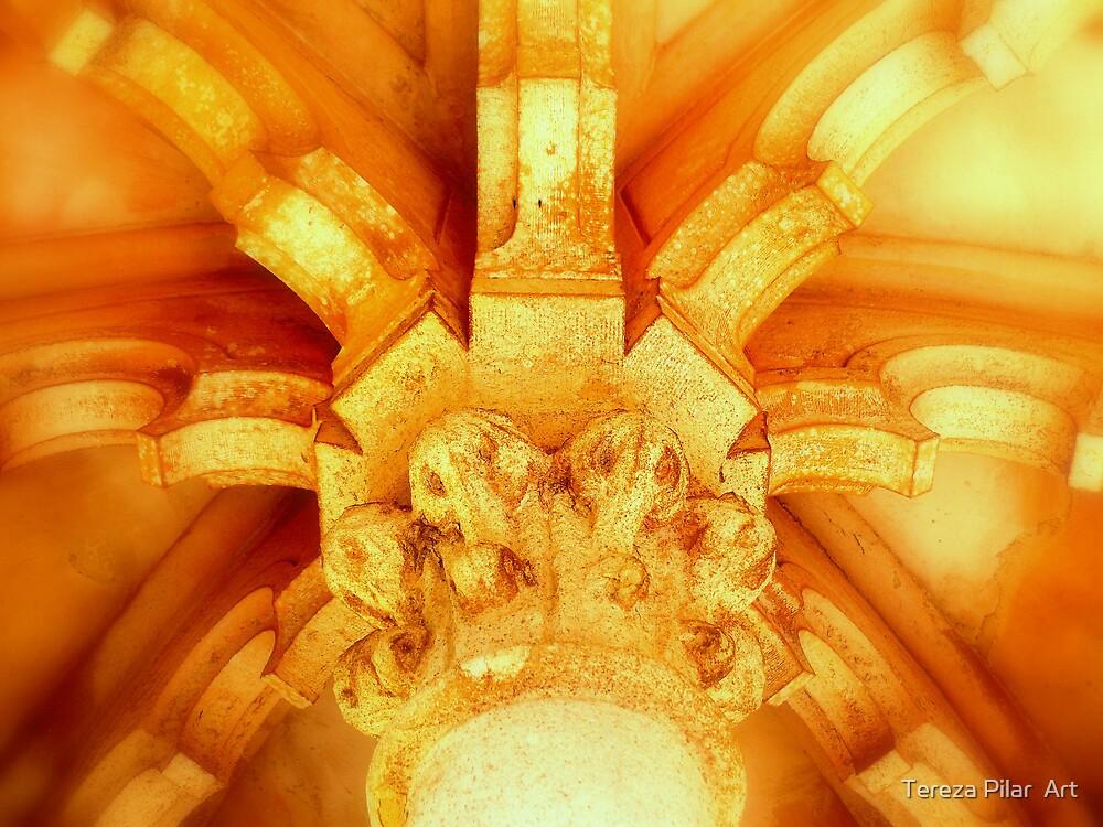 Beauty is a detail by terezadelpilar ~ art & architecture