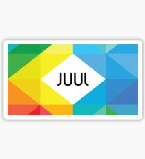JUUL Sticker