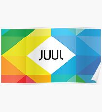 JUUL Poster