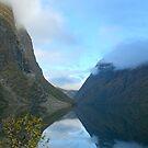 Norway by KBeyer