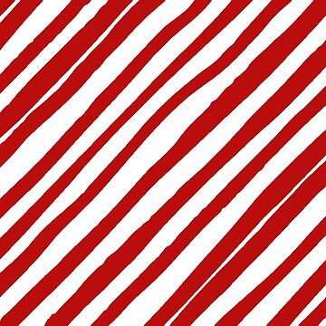 Candy Cane Stripes by crazycanonmom