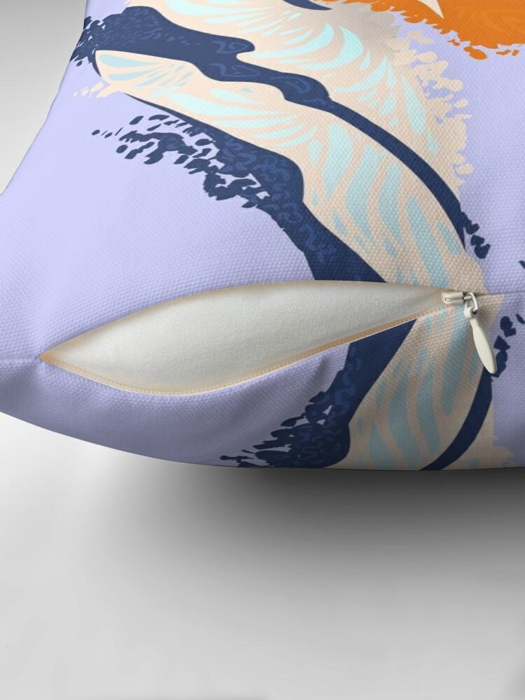 Alternate view of Colour Burst Floor Pillow
