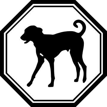 Zodiac Dog by MizukageKira