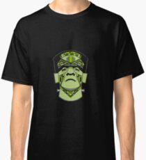 Frankenstein Art Deco Classic T-Shirt