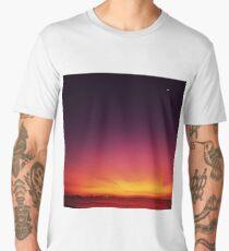 Beautiful Start To The Day Men's Premium T-Shirt