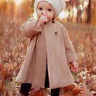 Autumn's Child by RobynLee