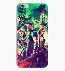 Thor Ragnarök iPhone-Hülle & Cover