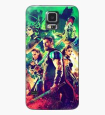 Thor Ragnarok Case/Skin for Samsung Galaxy