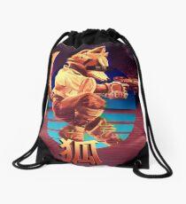 2 0 X X graphic Drawstring Bag