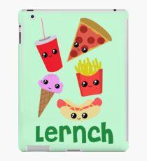 Lernch iPad Case/Skin
